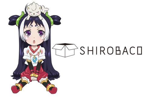 SHIROBACO